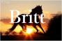 britt